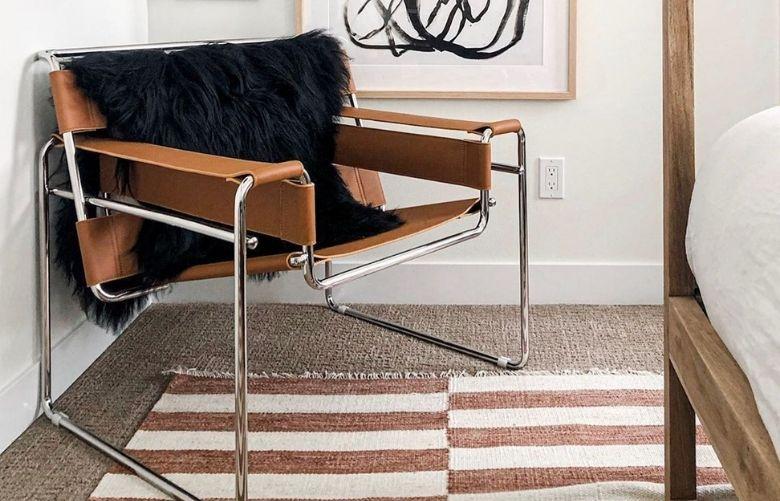Cadeira Wassily   westwing.com.br