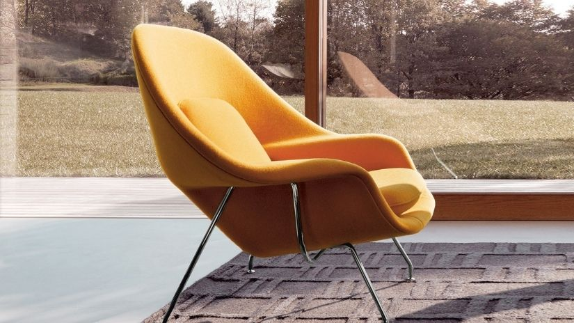 Womb Chair | westwing.com.br