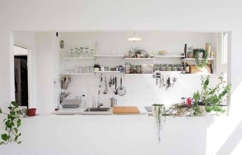 Cozinha Americana Pequena: Dicas e Organização   westwing.com.br