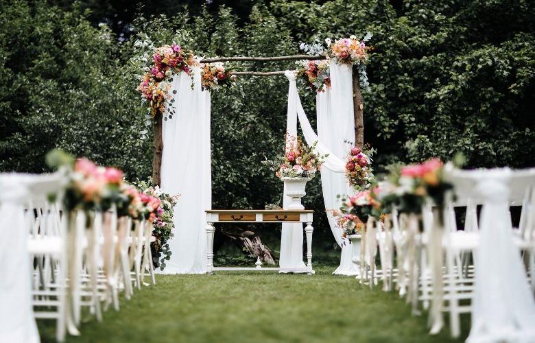 Casamento ao Ar Livre | westwing.com.br