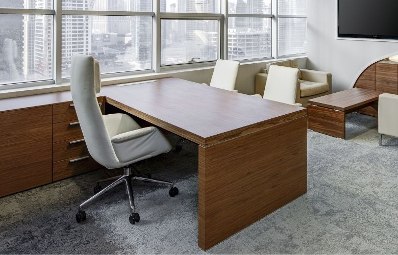 Mesa de Escritório em L | westwing.com.br