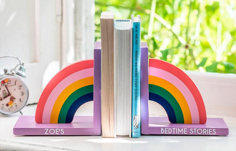 Suporte para Livros   westwing.com.br