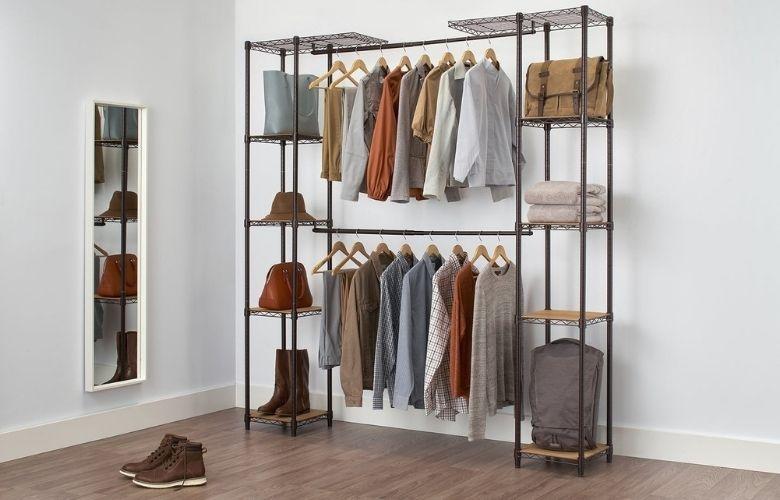 Closet Aramado | westwing.com.br