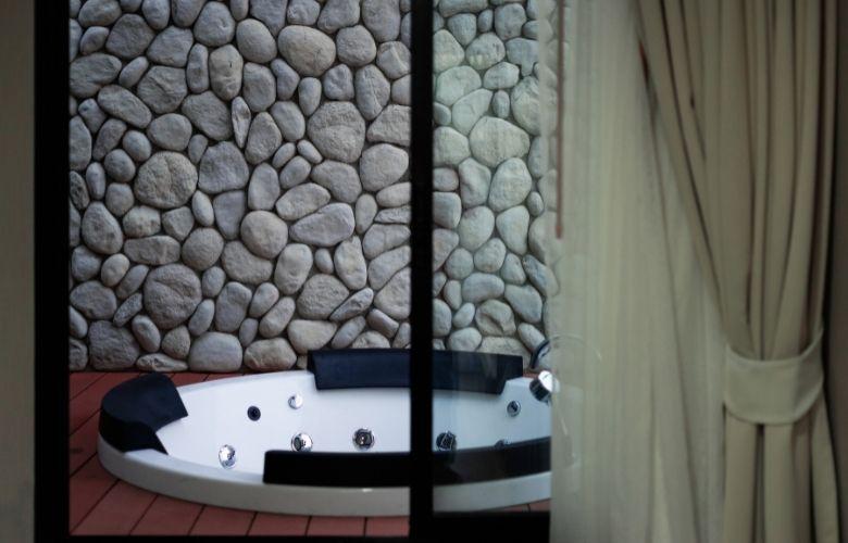 Ofurô no Terraço | westwing.com.br