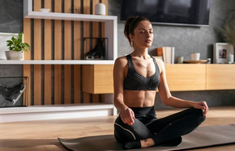 Tapete para Yoga | westwing.com.br