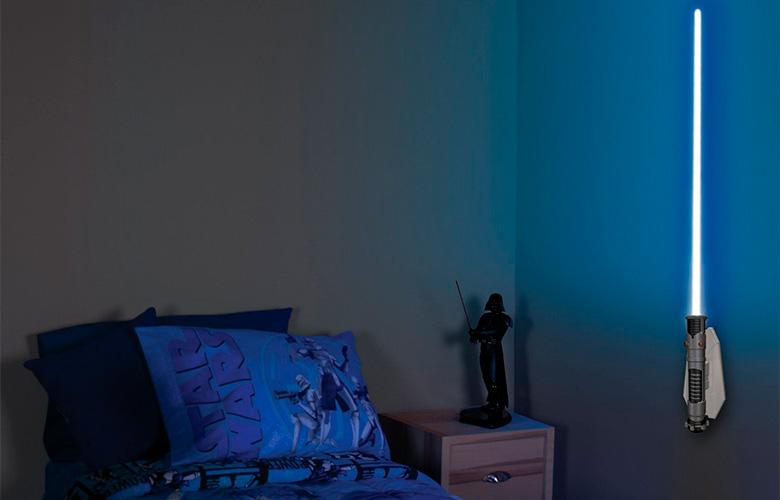 Luminária Sabre de Luz | westwing.com.br