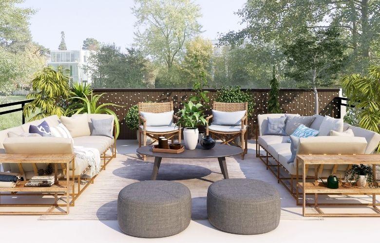 Terraço Moderno | westwing.com.br