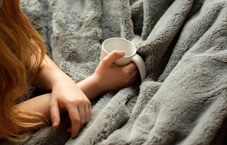 Cobertor de Inverno | westwing.com.br