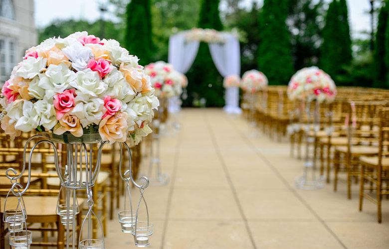 Flores para Casamento | westwing.com.br