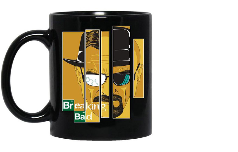 Caneca Breaking Bad | westwing.com.br