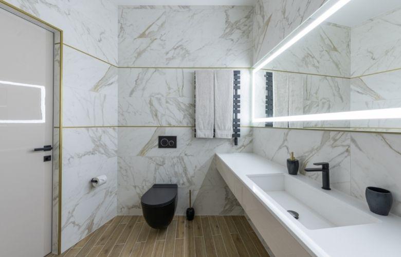 Banheiro Aquecido   westwing.com.br