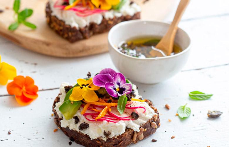 Flores Comestíveis | westwing.com.br
