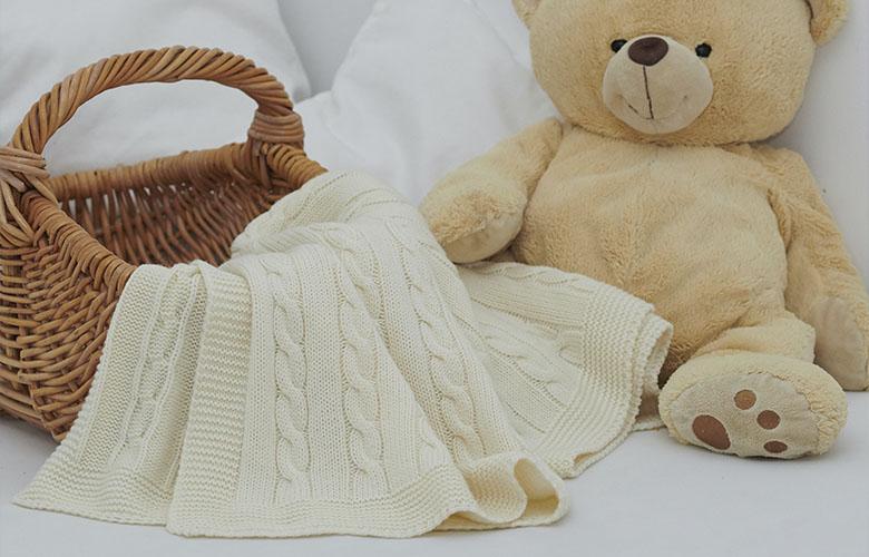 Cobertor de Bebê | westwing.com.br