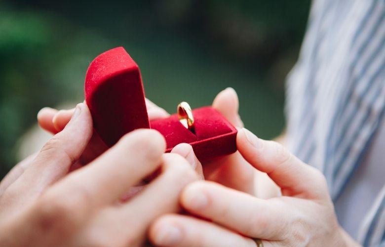 Pedido de Casamento | westwing.com.br