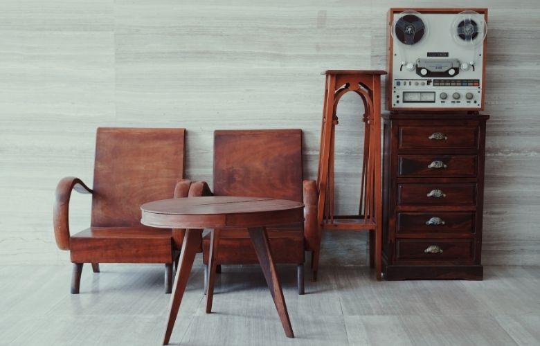 Cadeira Vintage | westwing.com.br