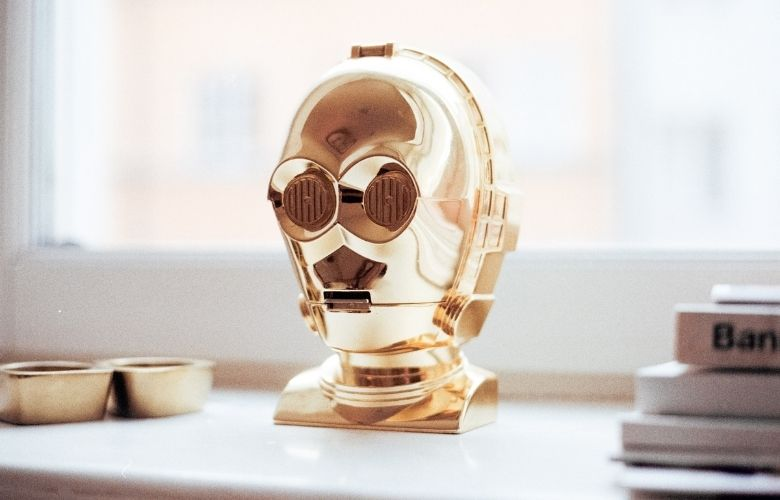 Decoração Star Wars | westwing.com.br