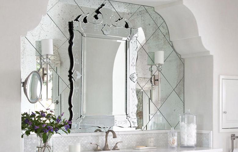 Espelho Veneziano | westwing.com.br