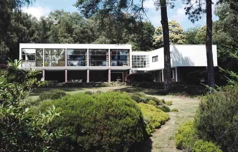 Casas de Campo Modernas   westwing.com.br