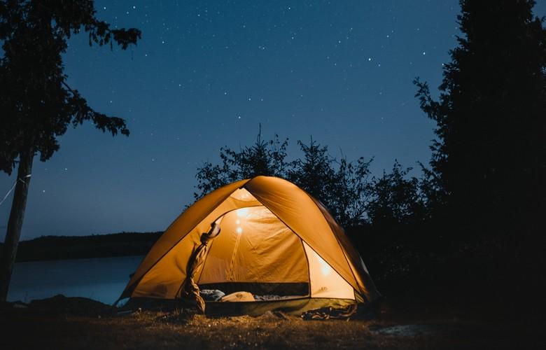 Acampamento | westwing.com.br