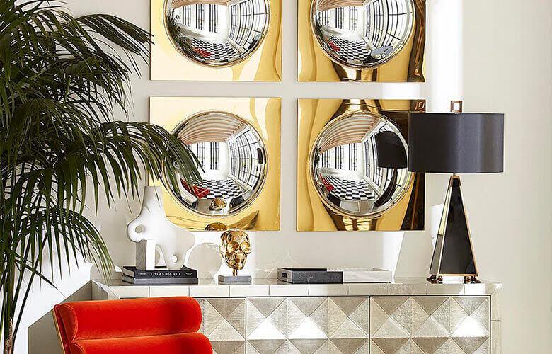 Espelho Convexo   westwing.com.br