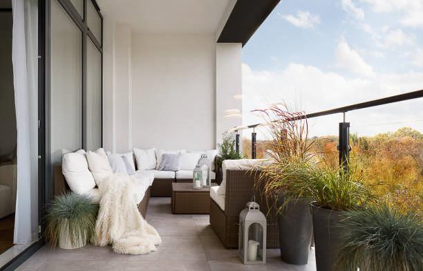 Móveis para Varanda de Apartamento | westwing.com.br