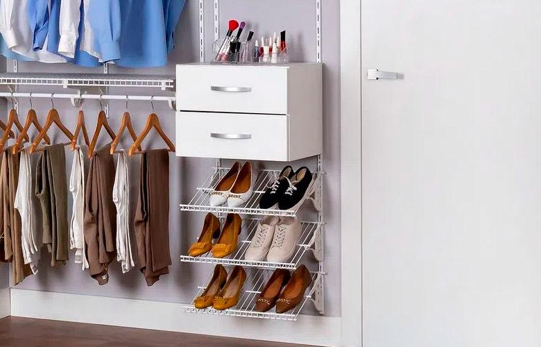 Sapateiras para Closet   westwing.com.br