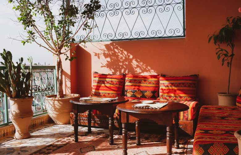 Decoração de Sacadas | westwing.com.br