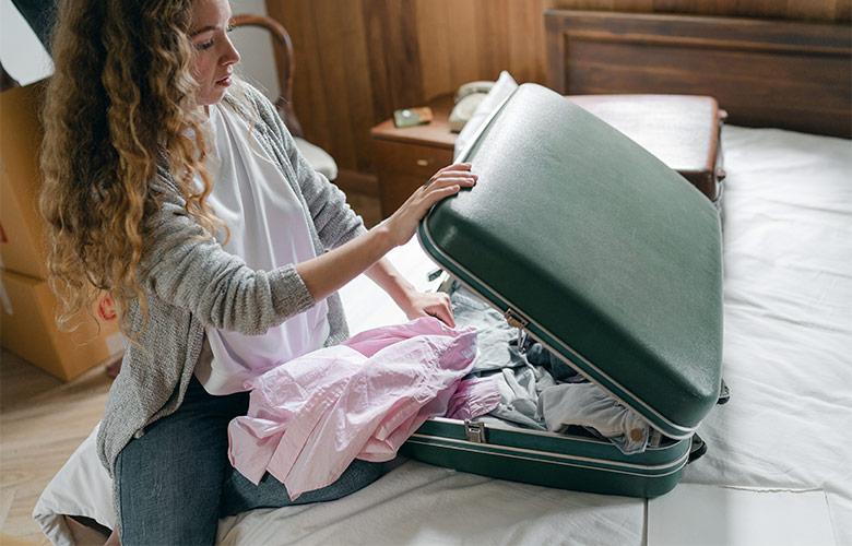 Mala de Viagem Feminina | westwing.com.br