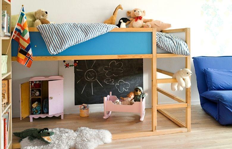 Móveis Multifuncionais para Quarto Infantil | westwing.com.br