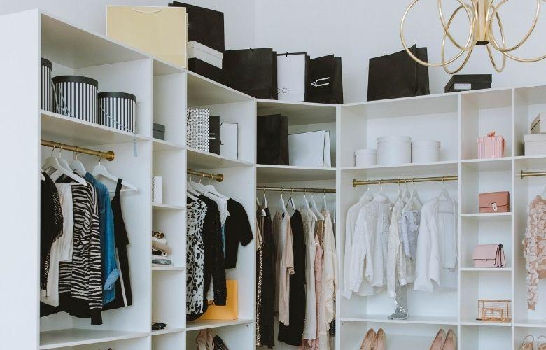 Organizadores de Closet   westwing.com.br