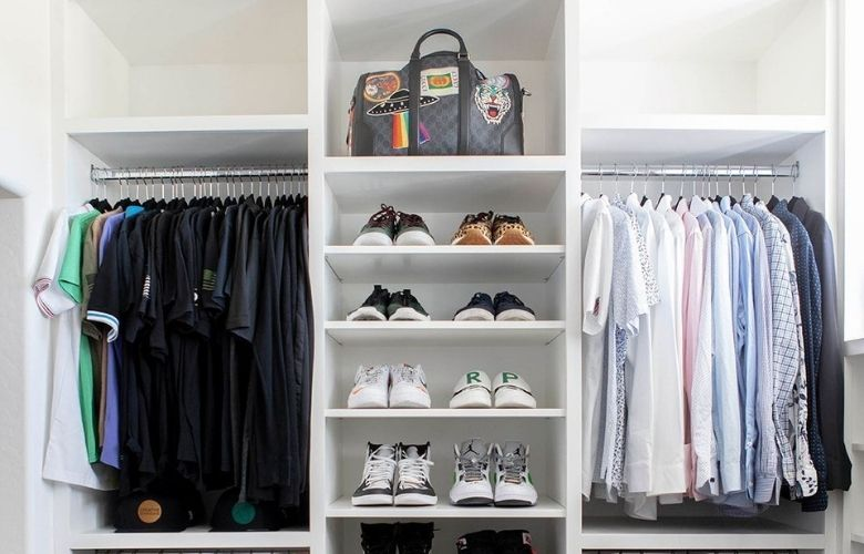 Closet Masculino | westwing.com.br