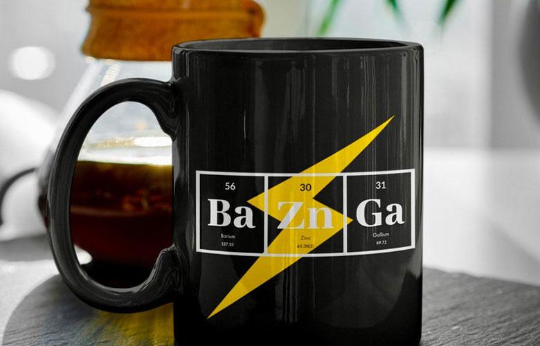 Caneca Bazinga   westwing.com.br