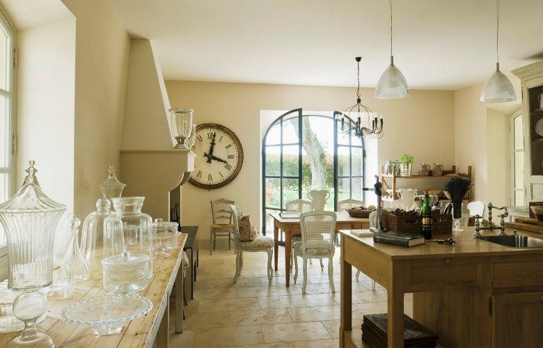 Sala de Jantar Provençal   westwing.com.br
