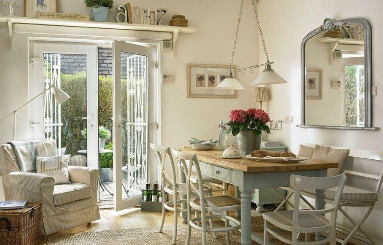 Sala de Jantar Cottage | westwing.com.br