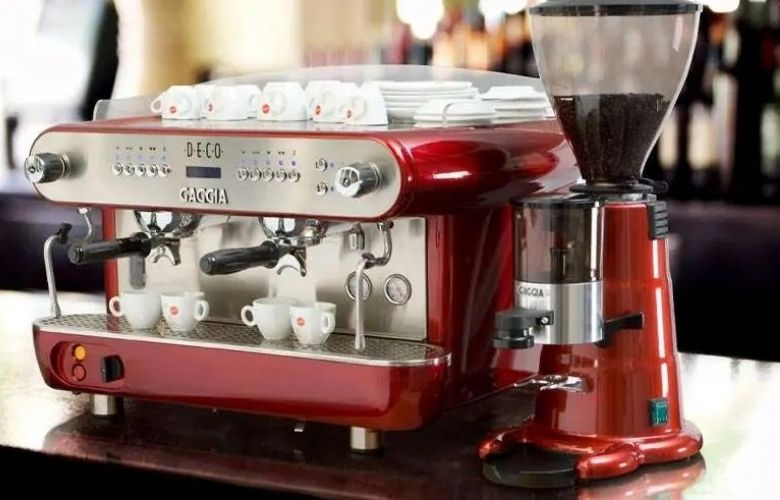 Cafeteira Profissional   westwing.com.br
