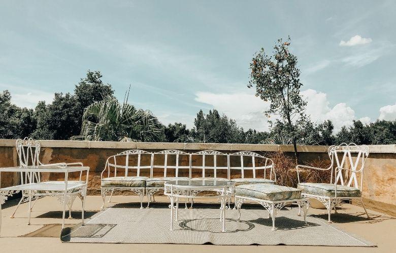 Terraço Provençal | westwing.com.br
