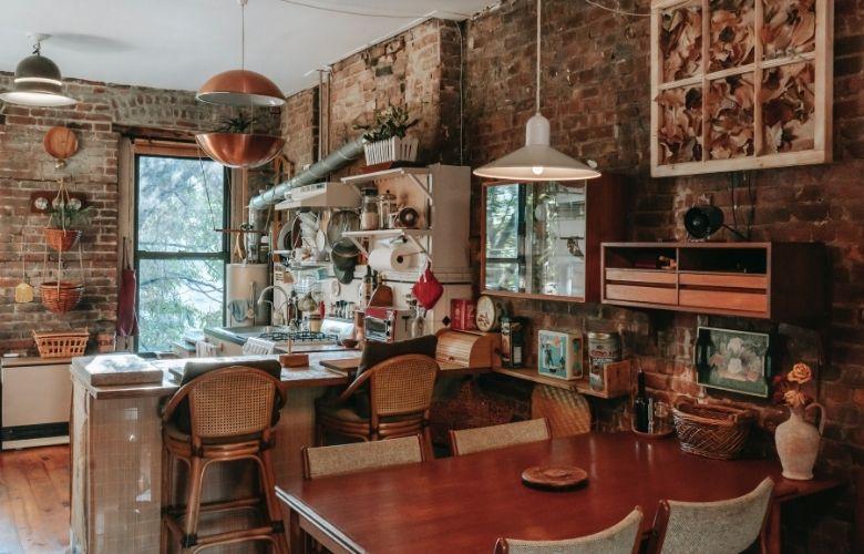 Cozinha Country   westwing.com.br