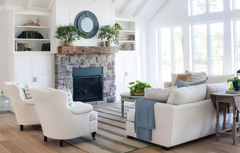 Sala de Estar Cottage | westwing.com.br