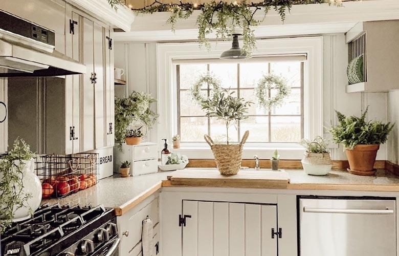 Cozinha Cottage | westwing.com.br