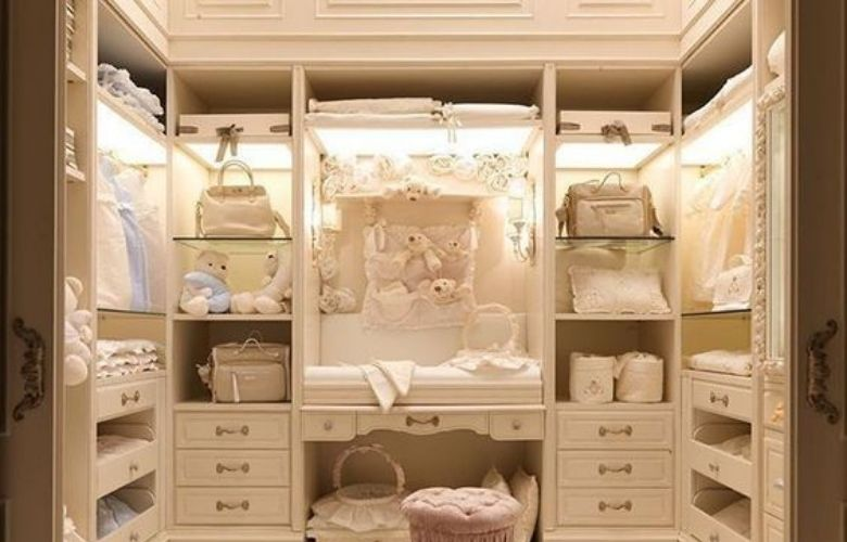 Closet Infantil | westwing.com.br