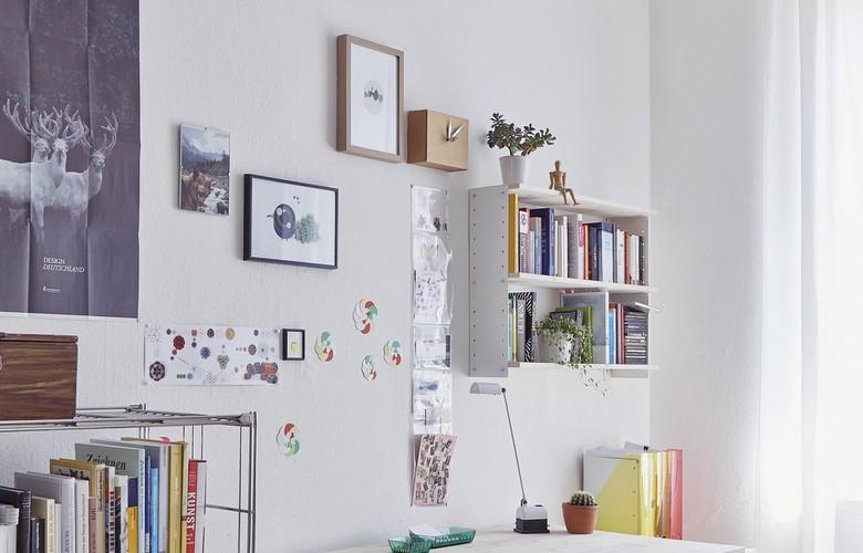 Nichos para Home Office   westwing.com.br