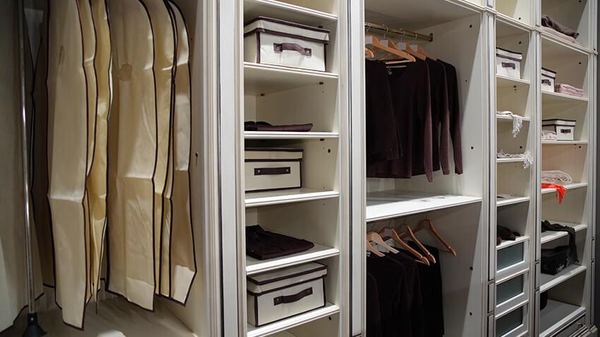 Closet com Banheiro | westwing.com.br
