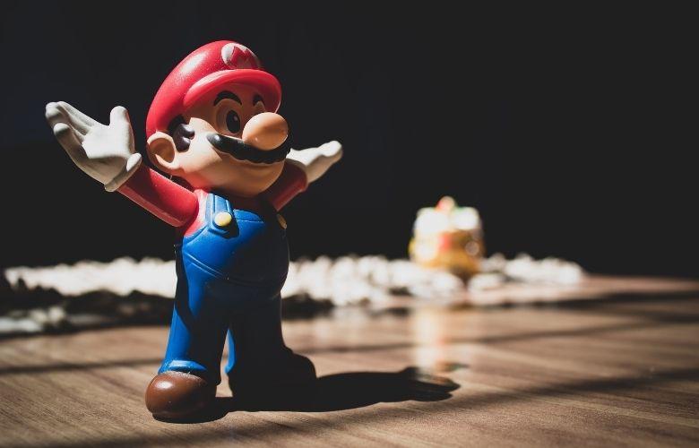 Decoração do Mario Bros | westwing.com.br
