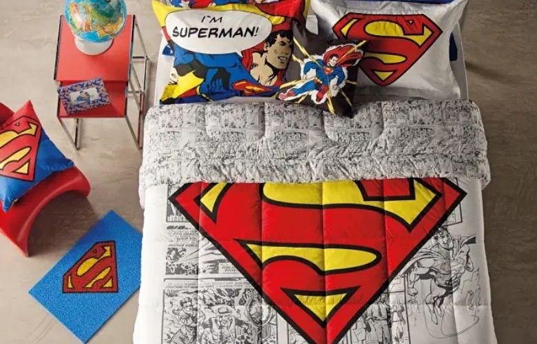 Decoração Super Homem | westwing.com.br