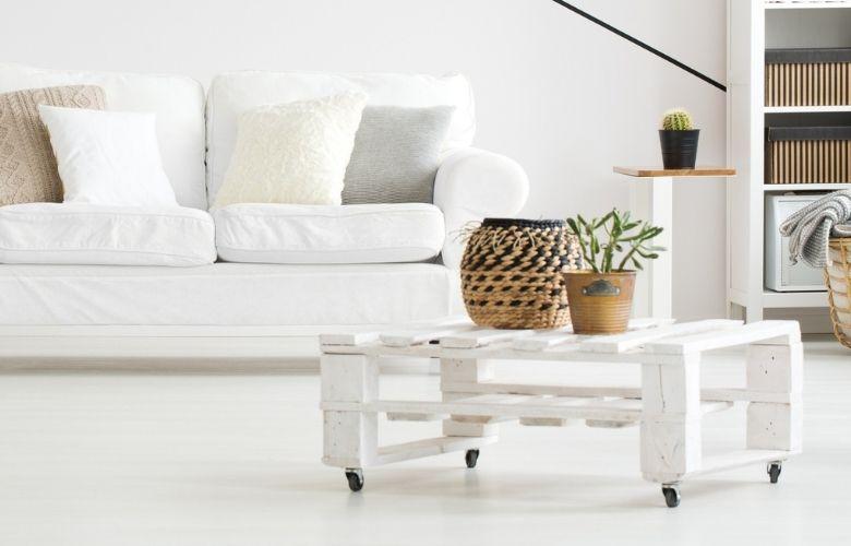 Mesa de Pallet | westwing.com.br