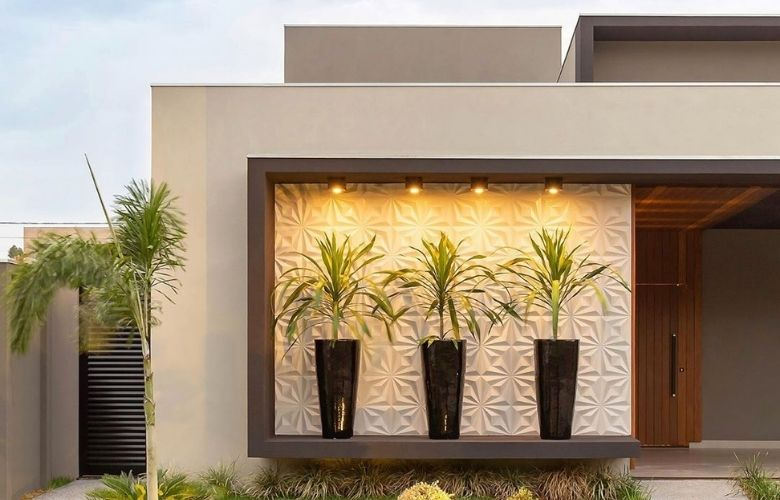 Iluminação de Fachada | westwing.com.br