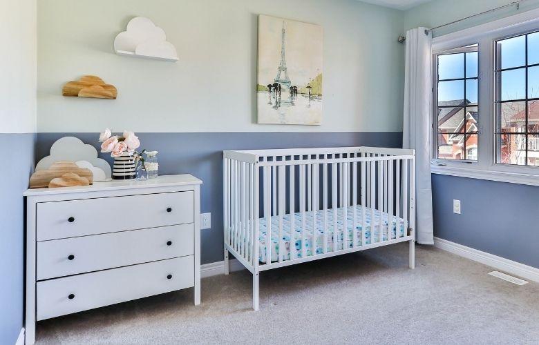 Como Montar o Quarto do Bebê | westwing.com.br