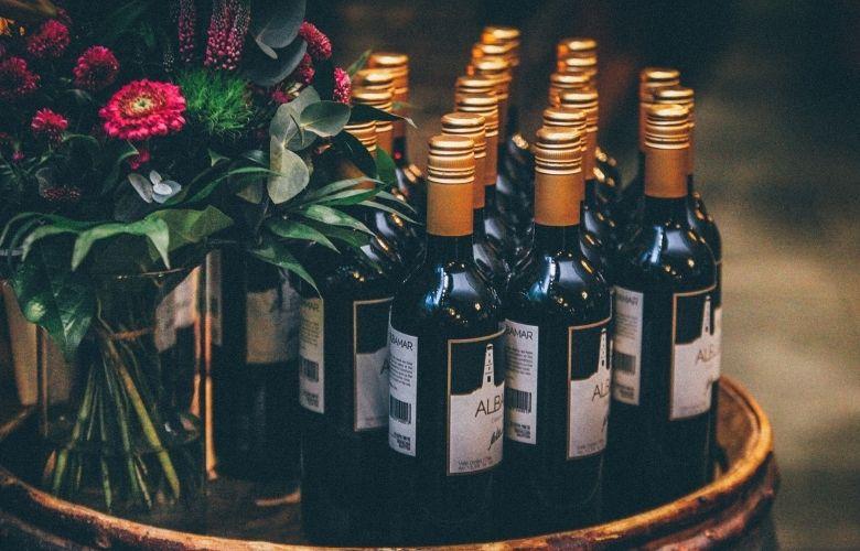 Bebidas para Casamento   westwing.com.br