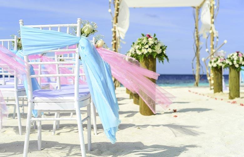 Cadeiras para Casamento | westwing.com.br