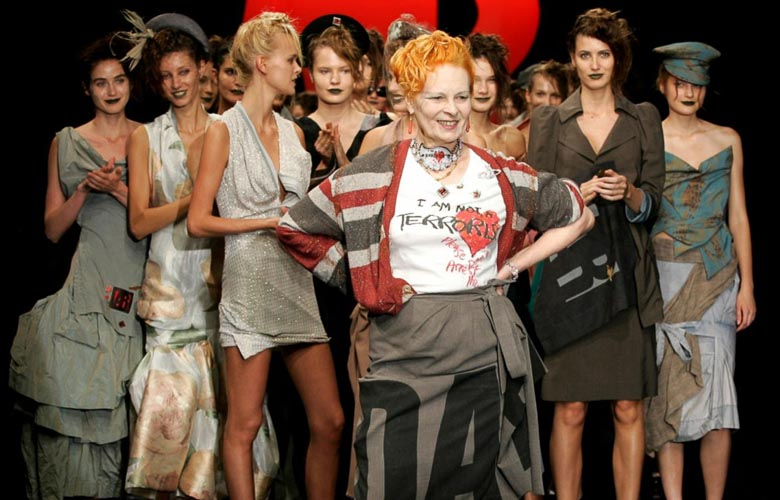 Vivienne Westwood | westwing.com.br